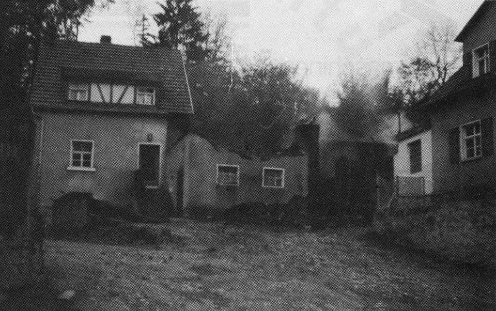 1976 Großbrand Bäuerlein/Meidenbauer