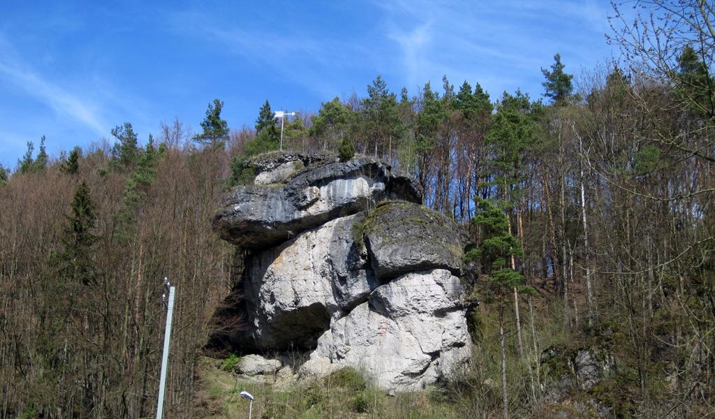 Der Nankendorfer Block