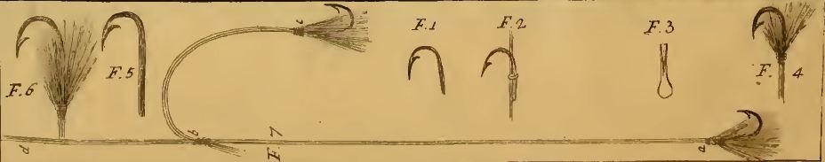 Fliegenfischen an der Wiesent im Jahr 1773
